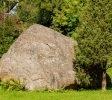 Vosgėlių akmuo