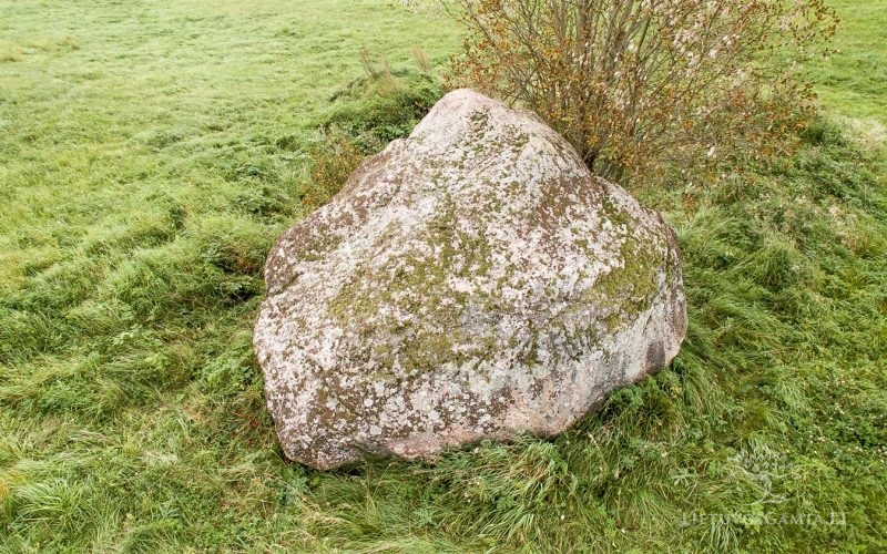 Mindučių akmuo